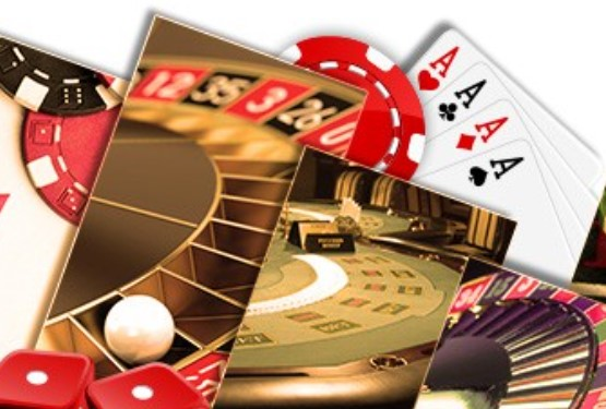 Nettikasinot liittyvät Brick and Mortar Casino