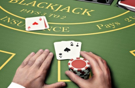 Blackjack vinkkejä Ilmestys kautta kasino koulutus ammattilainen